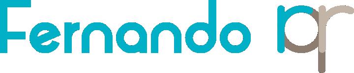 Fernando RqR Logomarca Personal